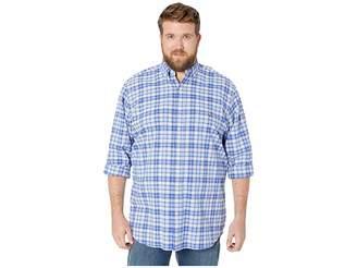 Polo Ralph Lauren Big Tall Oxford Long Sleeve Classic Fit Shirt