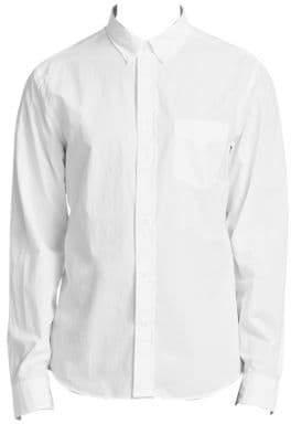 Acne Studios Isherwood Shirt