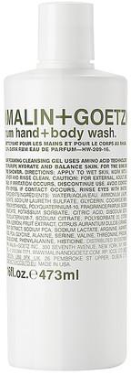 Malin+Goetz Rum Body Wash