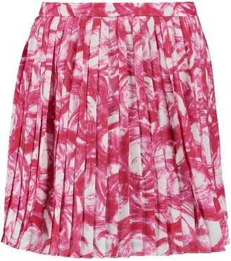 Raoul Knee length skirts - Item 35381118KC