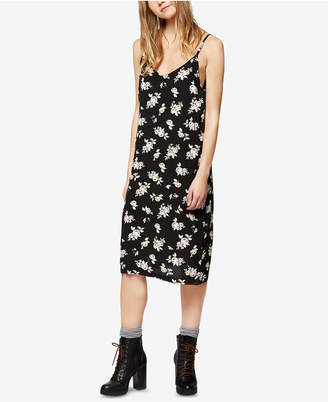 Sanctuary Sydney Printed Slip Dress