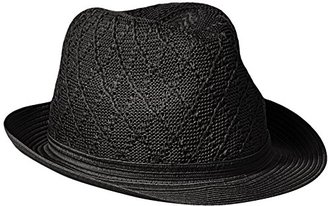 Collection XIIX Women's Color Expansion Fedora Hat $15.99 thestylecure.com