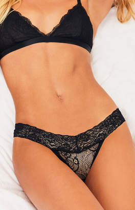 La Hearts By Pacsun by PacSun Lace Thong