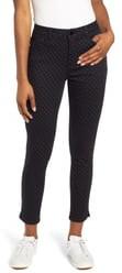 Wit & Wisdom Ab-Solution High Waist Ankle Skinny Jeans