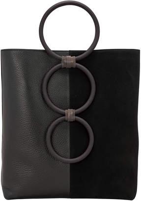 Carolina Santo Domingo Petra Ring Tote Bag