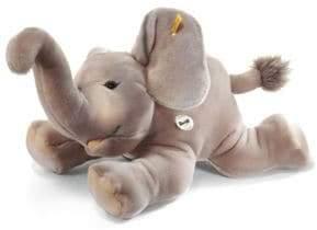 Steiff Trampili Plush Elephant - Grey