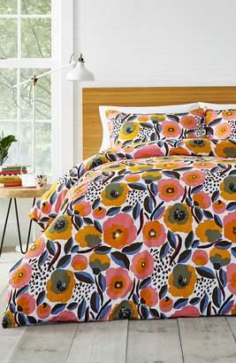 Marimekko Rosarium Comforter & Sham Set
