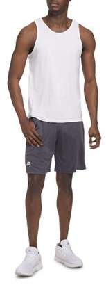 Russell Athletic Men's Essential Dri-Power Lightweight Tank with 30+ UPF