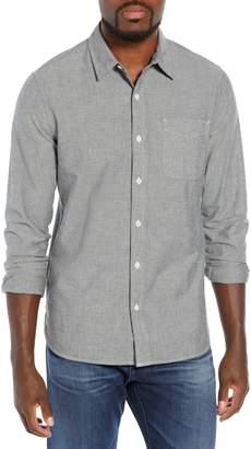 AG Jeans Colton Slim Fit Sport Shirt
