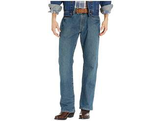 Ariat Rebar M4 Low Rise Bootcut Jeans in Carbine