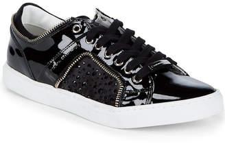 Alessandro Dell'Acqua Patent Sneaker