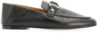 Isabel Marant classic stitch loafers