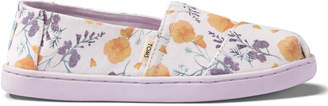 Spring Poppy Canvas Youth Classics