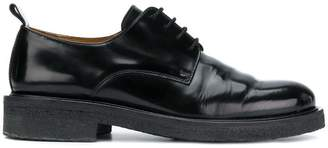 Ami Alexandre Mattiussi Derbies With Crepe Sole
