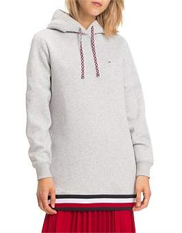 Tommy Hilfiger Stripe Injection Tommy Hooded Sweatshirt