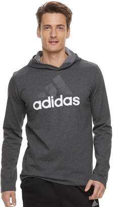 adidas Men's Hooded Tee