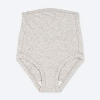 Uniqlo WOMEN Maternity Shorts (High Rise)