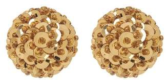 Trina Turk Sequin Stud Earrings