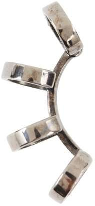 Repossi Silver earrings