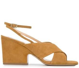 Fabio Rusconi Albume chunky heel sandals