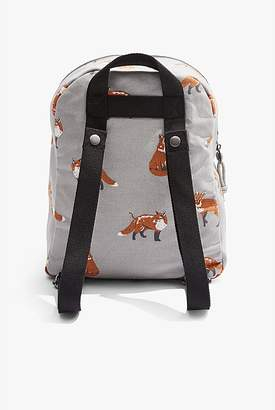 Country Road Fox Backpack