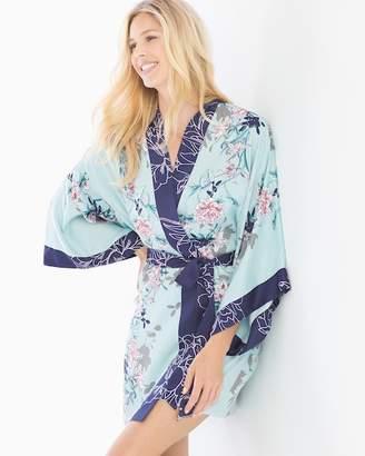 In Bloom Camilla Kimono Robe