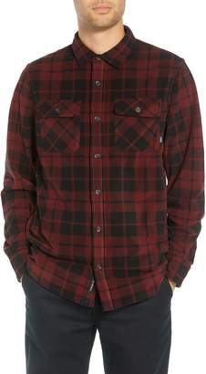 Vans Hillcrest Fleece Shirt