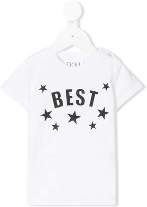 Douuod Kids printed T-shirt