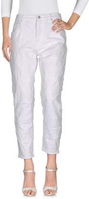 Isabel Marant Denim pants - Item 42575090