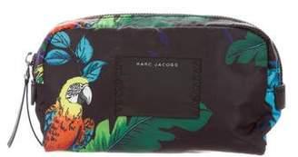 Marc Jacobs Nylon Cosmetic Case