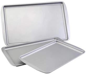 Farberware 3-Piece Baking Sheet Set