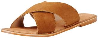 Ariat Unbridled Criss-Cross Strap Slide Sandal