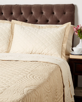 Belle Epoque Hand Made Reversible Cotton Quilt Collection