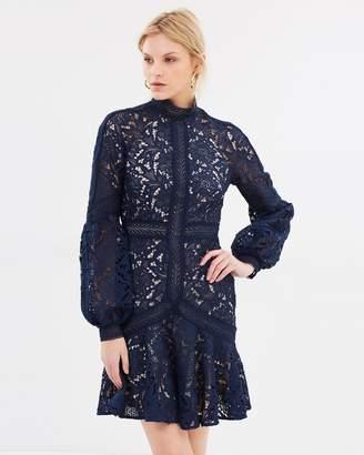 Lover Rhapsody Mini Dress