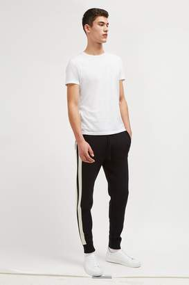 French Connenction Lakra Knit Joggers