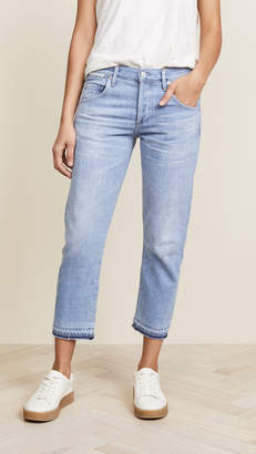 Citizens of Humanity Emerson Crop Jeans