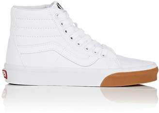 Vans Women's Sk8-Hi Reissue Canvas Sneakers