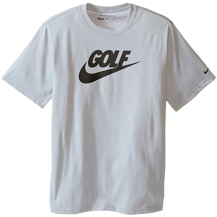 Nike Kids Golf Graphic Tee (Little Kids/Big Kids)
