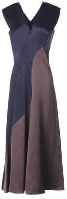 Zero Maria Cornejo 3/4 length dress