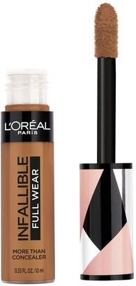 L'Oreal Loral Paris Infallible Full Wear Concealer
