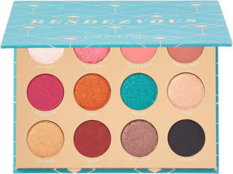 Colourpop Rendezvous Eyeshadow Palette