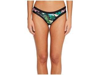 Body Glove Selva Audrey Bikini Bottom Women's Swimwear