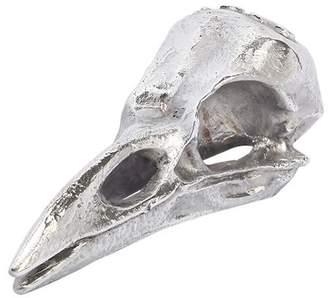 Crow Up Aluminum Decorative Accessory