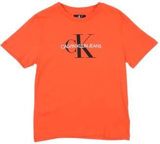 Calvin Klein Jeans T-shirts - Item 12292169SE