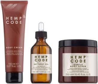 Hemp Code Total Body Care Trio