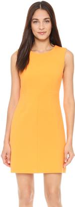 Diane von Furstenberg Carrie Dress $298 thestylecure.com