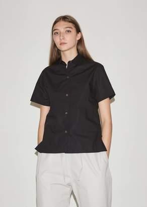 Sofie D'hoore Baci Cotton Poplin Shirt