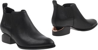 Alexander Wang Ankle boots - Item 11357925DX
