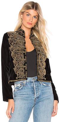 Karina Grimaldi Madrid Jacket