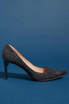 Lola Cruz Sparkle Heels